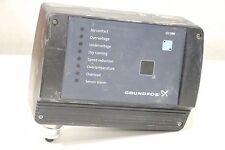 Grundfos CU-300 Water Utility Versatile Control Box for Submersible SQE Pumps
