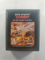Combat - Art - Atari 2600 Video Game - Ready Player One Movie - Good Condition