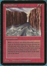 Raging River Alpha PLD Red Rare MAGIC THE GATHERING CARD (ID# 86491) ABUGames