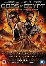 Gods of Egypt 5030305520441 With Gerard Butler DVD Region 2