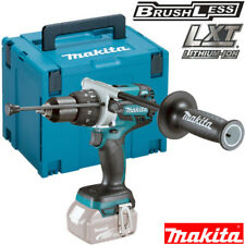 Makita DHP481Z 18V LXT Brushless Combi Hammer Drill Body With Mak Pac Case 4