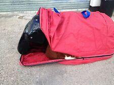 1 X Nouveau Rodeo Bull sac de rangement avec poignées de transport-Toute Couleur (1)