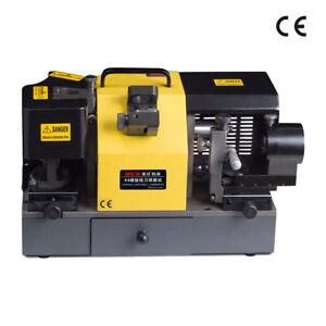 End Mill Grinder Sharpener MR-X6 Grinding Sharpening Machine 4-14 mm CE
