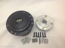 Steering wheel boss kit adaptor to fit Nissan violet 1984 to 1990 boss hub kit