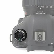USA EOS 5D Mark III Camera Dial Mode Plate Repair Part for Canon 5D Mark III 3