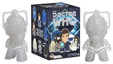 """Doctor Who GHOST CYBERMAN Titan Vinyl Figure 2016 Comics Day Exclusive 3"""" POP"""