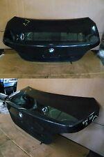 Cofano bauletto posteriore BMW SERIE 5 ( 2003-2010)