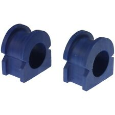 For Cadillac Chevy GMC Front to Frame Sway Bar Bushings 36mm Moog K200222