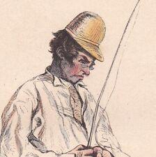 Pêcheur Pêche à la Ligne Appâts Mouche