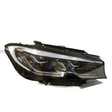 BMW OEM G20 3 Series Laser Headlight Passenger Right Side 63118496168