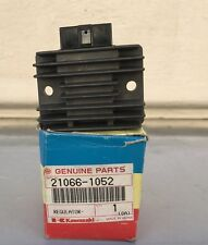 Regolatore - Regulator - Kawasaki KL250 NOS 21066-1052