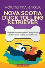 How to Train Your Nova Scotia Duck Tolling Retriever (Dog Training.