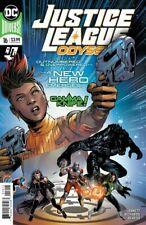 Justice League Odyssey #16 DC Comics