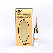 Fast drying 5ml False Eyelash Glue For Perming Lash Waterproof Glue Cilia Makeup