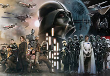 1000Piece Jigsaw Puzzle STAR WARS ROGUE ONE Hobby Home Decoration DIY