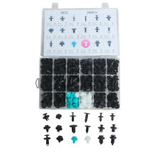 New listing 299Pcs Clip Trim Car Body Push Retainer Pin Rivet Panel Moulding Assortments Kit(Fits: LaCrosse)