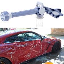 8in1 EZ Jet Water & Soap Dispenser Cannon 8 Nozzle Multi Function Spray Gun AT
