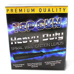 NEW TOP GUN LEAD SET - PREMIUM - PART - TG 4640 FITS DAEWOO -  FREE AUST POST