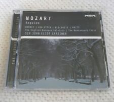 Mozart: Requiem (CD, Nov-2005, Philips)☆Free Shipping☆