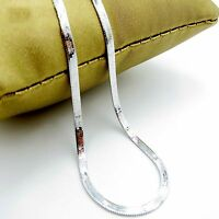 PT950 Pure Solid Platinum 950 Carved Single-sided Star Snake Chain Necklace/5.6g