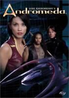 Andromeda Season 1 Collection 3 (Episode 111-114) - DVD - VERY GOOD