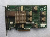 Hewlett Packard HP 468405-002 487738-001 24-Bay 3GB SAS Expander Card QTY AVBL