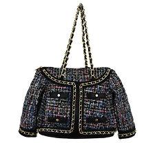 Novità Designer Giacca a forma di borsetta