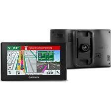 Garmin DriveAssist 51 Na Lmt-S w/Lifetime Maps/Traffic, Dash Cam , In White Box