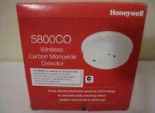 Honeywell 5800co Carbon Monoxide Detector - Brand New