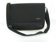 "SANDSTROM  15"" Laptop Messenger Bag - Black"