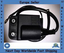 Piaggio Zip 50cc OEM Quality Ignition CDI & HT Coil Unit 3 Pin New