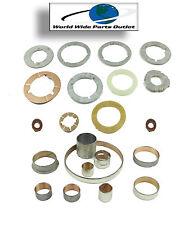 Ford C4 Transmission Bushing kit, Washer Kit & 2 Band seal Nuts 1970-1986