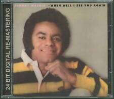 JOHNNY MATHIS - WHEN WILL I SEE YOU AGAIN
