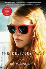 The Delivery Man: A Novel Joe McGinniss Jr. Paperback