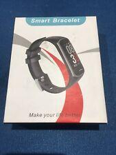 Smart Bracelet Purple