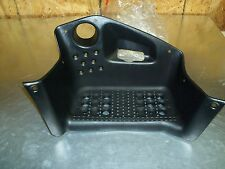 NEW SUZUKI LT-A50 50 QUAD MASTER, KAWASAKI KFX50 LEFT FOOTWELL FOOT FLOOR BOARD
