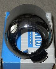 NOS 1967 Ford Thunderbird Ignition Switch Chrome Housing