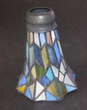 Tiffany Style Lead Glazed Lamp Shades