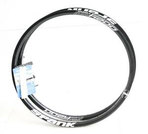 "2qty Spank Oozy Trail 295 32h Hole 650b 27.5"" MTB Bike Wheel Rims Black NEW"
