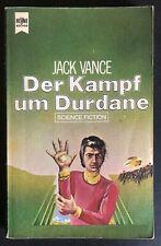 Der Kampf um Durdane von Jack Vance - Science Fiction Roman -