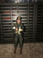 Ultimate Soldier XD 1:18 scale WWII 101st Airborne Sergeant Davis figure