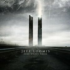 Jeff Loomis - Zero Order Phase CD #102693