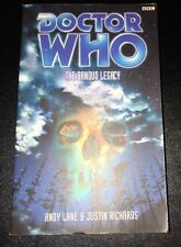 The Banquo Legacy (Dr Doctor Who BBC 2000) EDA # 36