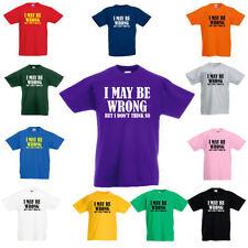 Gildan Boys' Graphic 100% Cotton T-Shirts, Tops & Shirts (2-16 Years)
