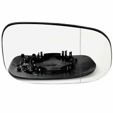Right side for Volvo v50 2006-2009 Wide Angle heated wing door mirror glass