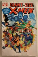 GIANT SIZE X-MEN 3 / 8.0 VERY FINE + / MARVEL Comics 2005