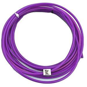 Knex Purple Track Tubing 4 Pcs (5',5',5',4') 19 Feet Total