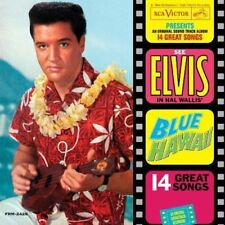 Vinyles elvis presley blues