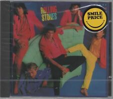 THE ROLLING STONES DIRTY WORK CD F.C.  SIGILLATO!!!