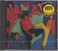 THE ROLLING STONES DIRTY WORK CD F.C.  SIGILLATO!!!